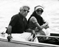 Aristotle Onassis - Αριστοτέλης Ωνάσης: Aristotle Onassis - why he wanted Jackeline Kennedy