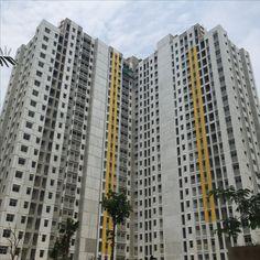 The Springlake Apartment