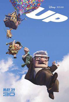 Up (2009) - FilmAffinity