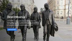 Google Earth İle Beatles Turuna Çıkmak Mümkün | Son Haberler | Haberler