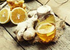 So kocht man Ingwer-Tee richtig, um von den Inhaltsstoffen zu profitieren