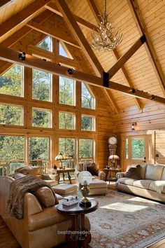 Excellent The Honest Abe Bellewood Plan Modified is a popular log home design. See photos of customers' dream log cabins by Honest Abe Log Homes. Get premium plans. The post The Honest Abe Bell ..