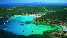 portisco beach sardinia - Google Search