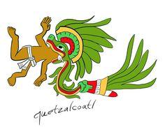 Quetzalcoatl #quetzalcoatl #featheredserpent #aztec #mesoamerica #snake #aztecmythology #god #cincodemayo #mexico #drawing #illustration #instaart #instagood #instagram #artstagram #herpetology Aztec Religion, Feathered Serpent, Mesoamerican, Gods And Goddesses, Insta Art, Bowser, Mythology, Snake, Mexico
