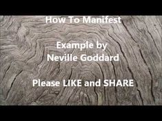 The 50 best Neville Goddard links, videos, books, and recordings for you, all free and all in one place. Neville Goddard, Hard To Get, Creating A Business, How To Manifest, Mom Birthday Gift, Inspirational Message, Guided Meditation, Deep Thoughts, Deep Water