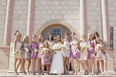 Neato - Love the different shades and styles! | CHECK OUT MORE IDEAS AT WEDDINGPINS.NET | #weddings #weddingplanning #coolideas #events #forweddings #weddingplaces #romance #beauty #planners #weddingdestinations #travel #romanticplaces #eventplanners #weddingdress #weddingcake #brides #grooms #weddinginvitations