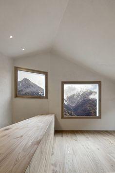 House at Mill Creek / Pedevilla Architects