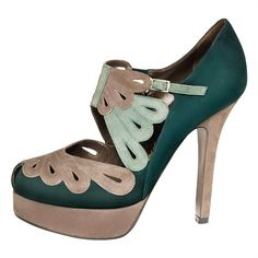 Ernesto Esposito shoe
