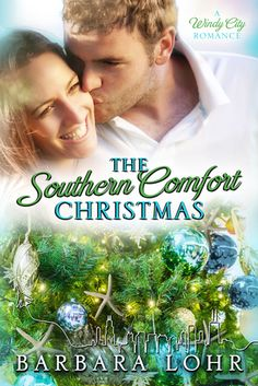The Southern Comfort Christmas by Barbara Lohr