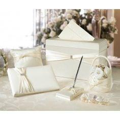Wedding In A Box - Ivory