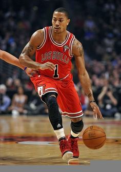 Love me some D ROSE