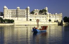 Preferred Destinations for Luxury Travel in India