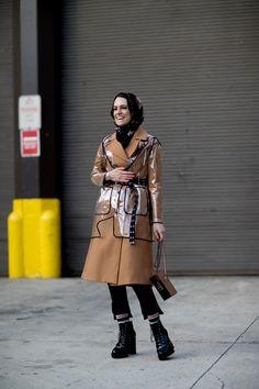New York Street Style, Street Style 2018, Street Style Edgy, Autumn Street Style, Cool Street Fashion, Street Style Looks, Street Chic, Street Style Women, Fashion Now