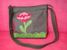leather handbag - inspired by the south african national flower; the protea. Animal Bag, Leather Handbags, South Africa, Lunch Box, African, Lady, Animals, Inspiration, Inspired