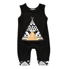22078d9f7c2 Pudcoco Toddler Newborn Infant Baby Boy Girl Romper Clothes Sleeveless  Cartoon Fox Infant Bebes Rompers One Pieces Sunsuit