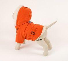 Petego Dogrich Italian Winter Dog Coat, Orange, 22 Inches Petego http://www.amazon.com/dp/B003P9XJKG/ref=cm_sw_r_pi_dp_XCZLub1BWVBXG