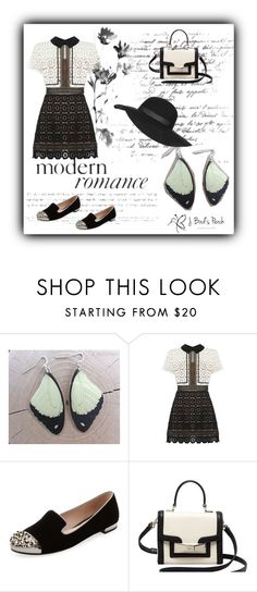 """""""Jbird's Perch 11"""" by semic-merisa ❤ liked on Polyvore featuring self-portrait, Miu Miu, Kate Spade, Topshop, women's clothing, women's fashion, women, female, woman and misses"""