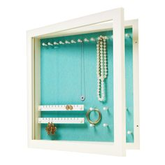 Oprah magazine- making this DIY with shadow box