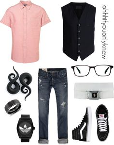 """Untitled #136"" by ohhhifyouonlyknew on Polyvore"
