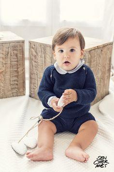 colección FW14/15 - Mi pequeño Lucas