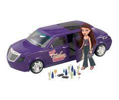 Barbie Tour Bus Games