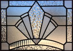 """Latest Photo Art Deco Leadlight Style """"The Golden – what sounds like pomp and luxurious is associated with lavish life style, Stained Glass Door, Stained Glass Projects, Stained Glass Patterns, Art Deco Design, Glass Design, Leadlight Windows, Estilo Art Deco, Idee Diy, Art Deco Period"""