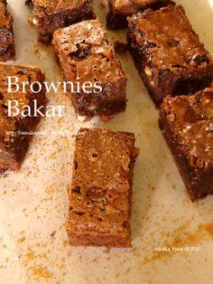 Brownies Bakar 4