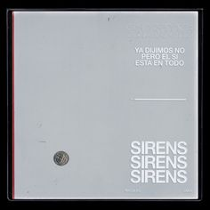 Nicolas Jaar announces new album Sirens