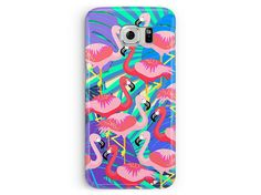 Hey, I found this really awesome Etsy listing at https://www.etsy.com/listing/243078536/samsung-galaxy-s6-case-flamingo-samsung