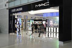 Estee Lauder / MAC