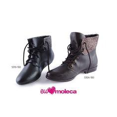 OMG! Nossos coturnos são lindos demais! Perfeitos para deixar os #ootd incríveis!   #Moleca #amomoleca #molecameencanta #ilovemoleca #temqueter #hayquetener #musthave #shoes #fashionshoes #fashionaddict #itshoes by moleca_oficial