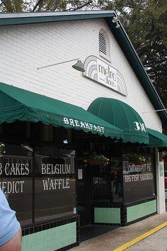 The Metro Diner, San Marco...Jacksonville