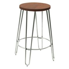Ace Bayou Quinn Counter Stool | from hayneedle.com