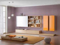 Современный интерьер гостиной | Дизайн интерьера современной гостиной