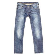 Meltin' Pot: Melton Men's Jeans Regular, at 10% off!