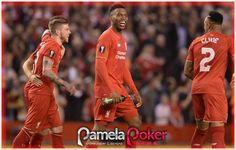 Agen Judi QQ Indonesia Berita Bola Daniel Sturridge mengatakan tidak ada kebenaran laporan dari dia menjadi bahagia di Liverpool dan mengatakan dia
