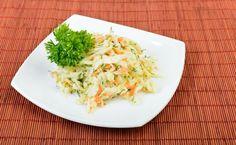 Šalát Coleslaw