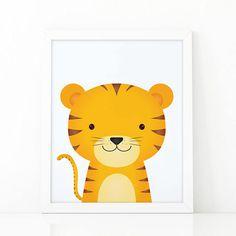 Tiger Print kids wall Art Print Instant download Nursery #Nursery #nurseryprints #nurserydecor #etsy #shooshprints #nurserywallart #nurseryprint #digitalprint #wallart #nurserydecor #kids #kidsdecor #etsyseller #etsyshop #decoration #printable #printdesign #printableart #printableart #girlsroomdecor #kidsroomdecor #boysroomdecor #print