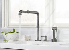 Faucet design Elan Vital Collection by Watermark Design (2)