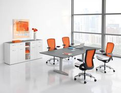 Conference tables and chairs - #conference #meeting #tables #chairs # board #room - Learn more at www.ofw.com