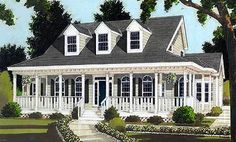 Architectural Designs 2100 sqft, really like the kitchen/dining/breakfast nook layout