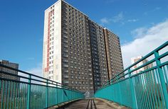 Sighthill - The Estate, Glasgow