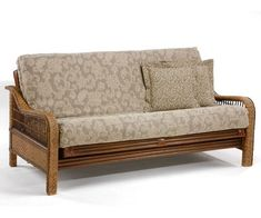 The Orchid Futon Sofa By Night And Day Furniture Wide Variety Of Sofas