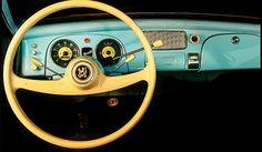 Grandes Brasileiros: DKW Belcar Vintage Cars, Antique Cars, Volkswagen, Super 4, Motorcycle Wallpaper, Truck Interior, Dashboards, Car Detailing, Car Car