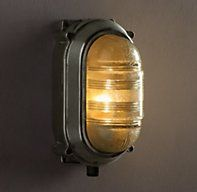 1000+ images about Outdoor Lighting on Pinterest String lights, Restoration hardware and Sconces