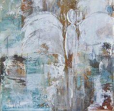 New work from Melissa Payne Baker, voted Atlanta's best artist 2012