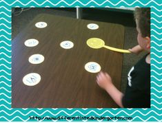A Differentiated Kindergarten: Differentiated Word Work:  fly swatter