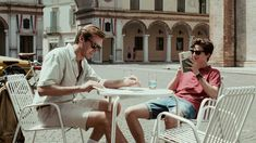 Call Me By Your Name | Film Review