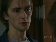 david tennant | David Tennant The Bill - Screencaps