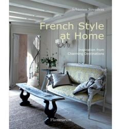 France is the world's style destination, and photographer Sebastien Siraudeau has scoured the hexagon to uncover eighty of its most charming boutique guesthouses, each rich in the design details that epitomize French style. Thirty of these locations are featured in individual chapters with photographs highlighting their particular flair-from a trompe-l'oeil wall mural, to a damask upholstered chai...